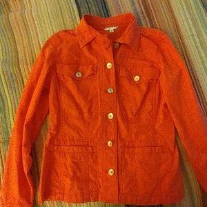 Cabi jacket #727